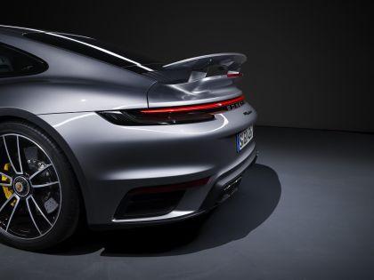 2020 Porsche 911 ( 992 ) Turbo S 15