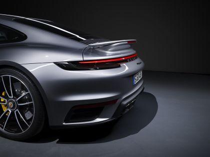2020 Porsche 911 ( 992 ) Turbo S 16