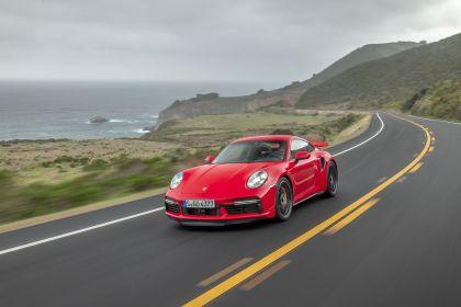 2020 Porsche 911 ( 992 ) Turbo S 21