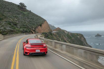 2020 Porsche 911 ( 992 ) Turbo S 28
