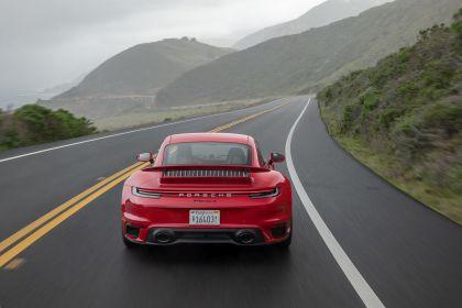 2020 Porsche 911 ( 992 ) Turbo S 29