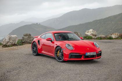 2020 Porsche 911 ( 992 ) Turbo S 30