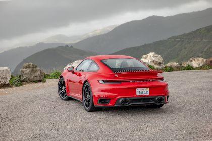 2020 Porsche 911 ( 992 ) Turbo S 32