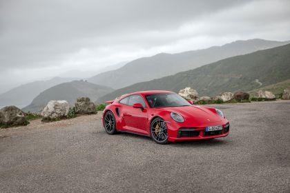 2020 Porsche 911 ( 992 ) Turbo S 33