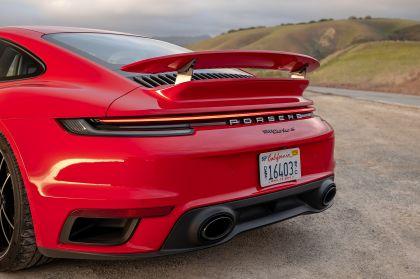 2020 Porsche 911 ( 992 ) Turbo S 38