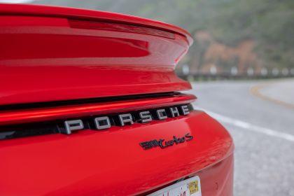 2020 Porsche 911 ( 992 ) Turbo S 39