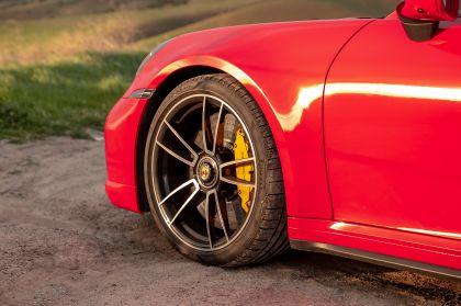 2020 Porsche 911 ( 992 ) Turbo S 41