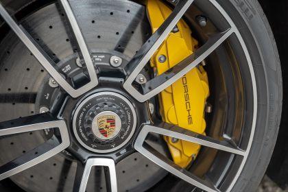 2020 Porsche 911 ( 992 ) Turbo S 42