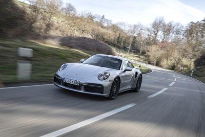 2020 Porsche 911 ( 992 ) Turbo S 50