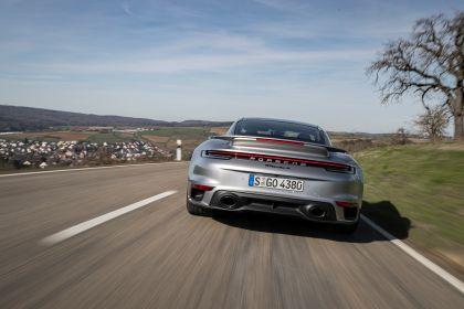 2020 Porsche 911 ( 992 ) Turbo S 53