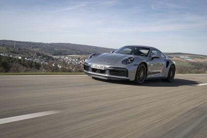 2020 Porsche 911 ( 992 ) Turbo S 54