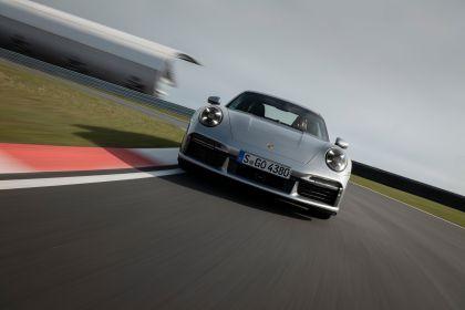 2020 Porsche 911 ( 992 ) Turbo S 56