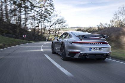 2020 Porsche 911 ( 992 ) Turbo S 60