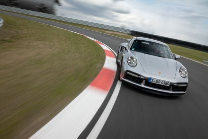 2020 Porsche 911 ( 992 ) Turbo S 66