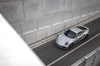 2020 Porsche 911 ( 992 ) Turbo S 68