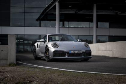 2020 Porsche 911 ( 992 ) Turbo S 69