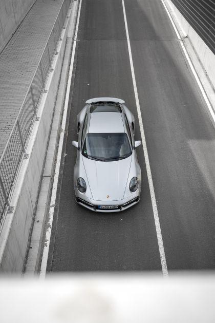 2020 Porsche 911 ( 992 ) Turbo S 72