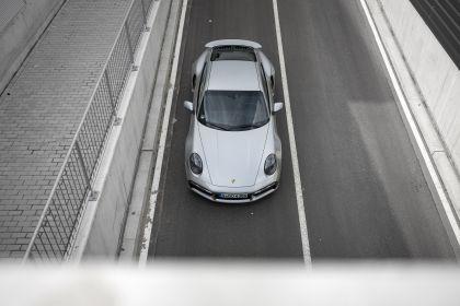 2020 Porsche 911 ( 992 ) Turbo S 73