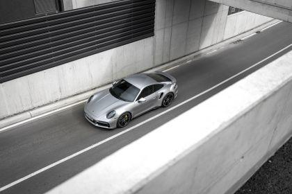 2020 Porsche 911 ( 992 ) Turbo S 74