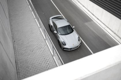 2020 Porsche 911 ( 992 ) Turbo S 75