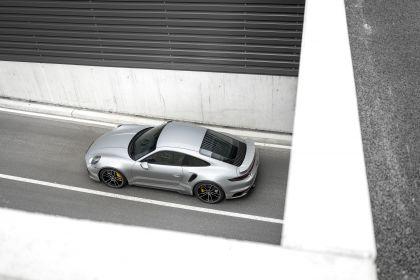 2020 Porsche 911 ( 992 ) Turbo S 77