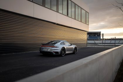 2020 Porsche 911 ( 992 ) Turbo S 78