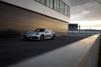 2020 Porsche 911 ( 992 ) Turbo S 79