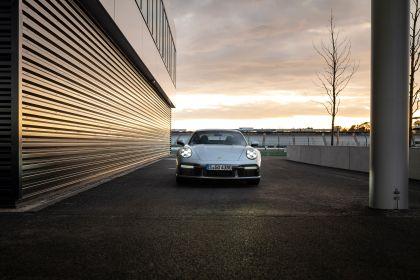 2020 Porsche 911 ( 992 ) Turbo S 81