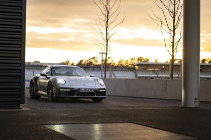 2020 Porsche 911 ( 992 ) Turbo S 82