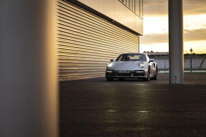 2020 Porsche 911 ( 992 ) Turbo S 83