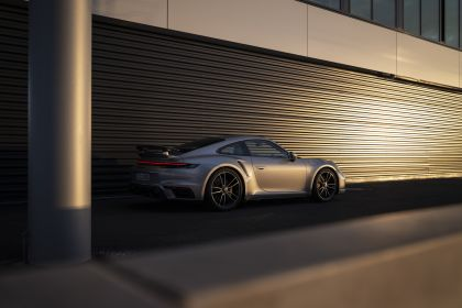 2020 Porsche 911 ( 992 ) Turbo S 87