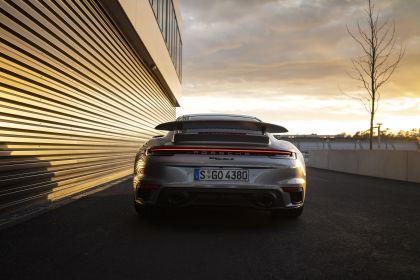 2020 Porsche 911 ( 992 ) Turbo S 88