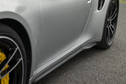 2020 Porsche 911 ( 992 ) Turbo S 94