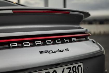 2020 Porsche 911 ( 992 ) Turbo S 96