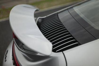 2020 Porsche 911 ( 992 ) Turbo S 100