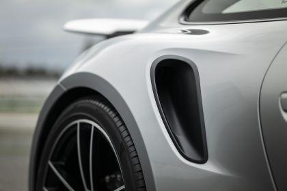 2020 Porsche 911 ( 992 ) Turbo S 103