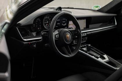 2020 Porsche 911 ( 992 ) Turbo S 106