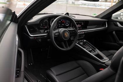 2020 Porsche 911 ( 992 ) Turbo S 107