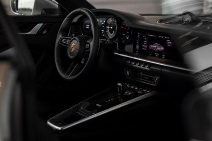 2020 Porsche 911 ( 992 ) Turbo S 110