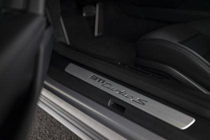 2020 Porsche 911 ( 992 ) Turbo S 115
