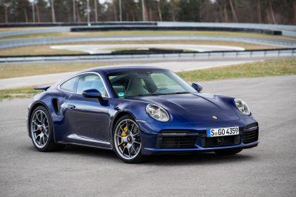 2020 Porsche 911 ( 992 ) Turbo S 116