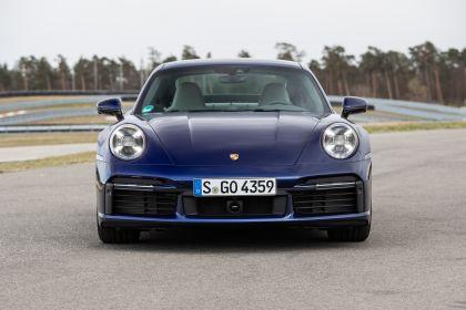 2020 Porsche 911 ( 992 ) Turbo S 117