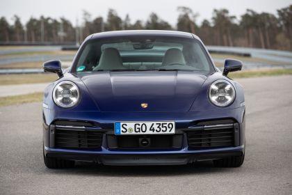 2020 Porsche 911 ( 992 ) Turbo S 118