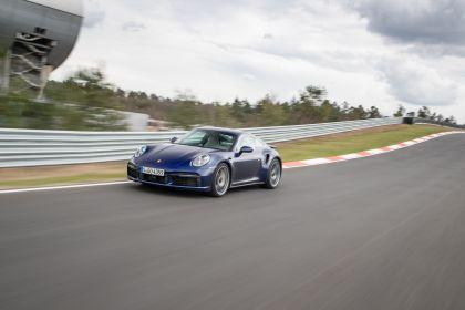 2020 Porsche 911 ( 992 ) Turbo S 121
