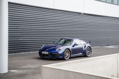 2020 Porsche 911 ( 992 ) Turbo S 123