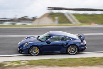 2020 Porsche 911 ( 992 ) Turbo S 125