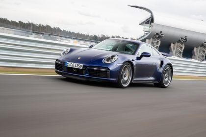 2020 Porsche 911 ( 992 ) Turbo S 132