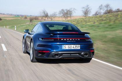 2020 Porsche 911 ( 992 ) Turbo S 147
