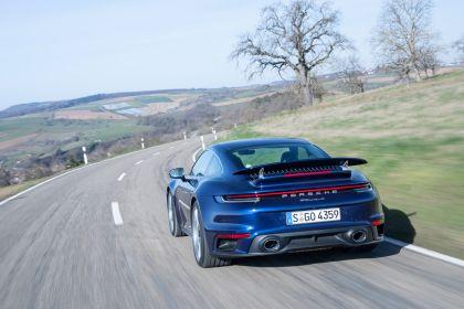 2020 Porsche 911 ( 992 ) Turbo S 149