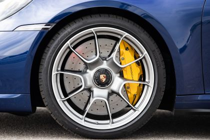 2020 Porsche 911 ( 992 ) Turbo S 151